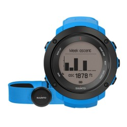 SUUNTO AMBIT3 VERTICAL BLUE HR SS021968000 KOL SAATİ