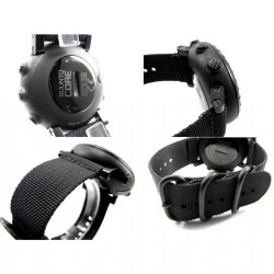 SUUNTO CORE SS023158000 BLACK RED